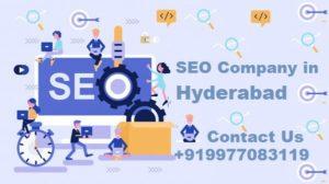 SEO Company in Hyderabad