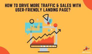 Traffic & Sales