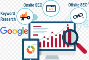 Search Engine Optimization in Kochi